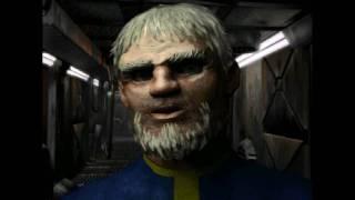 Fallout 1 (P1) Walkthrough HD