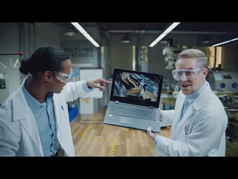 Acer Enduro N3 Durability Test - (1) Drop Test | Acer