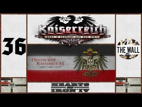 Deutsches Kaiserreich   HOI 4 Kaiserreich Impero Tedesco [Gameplay ITA #36]