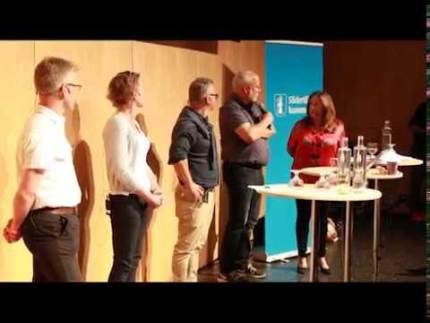 Södertälje i Almedalen 2017