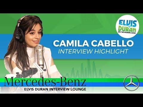 connectYoutube - Camila Cabello Reacts to