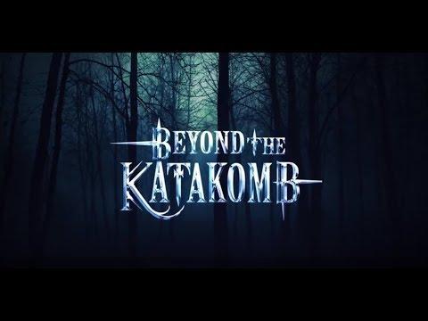 Beyond The Katakomb - The Parallel God (Lyric Video)