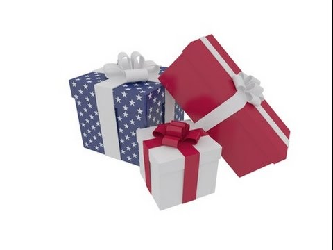 The Ultimate Gift Congress Gives Homeowners Through End of 2016