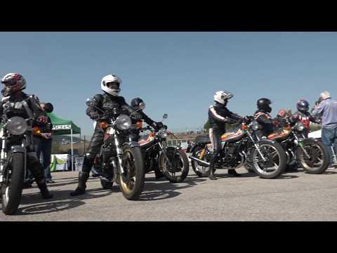 2º Carrera de clásicas: 3h De resistencia en el circuito Parc Motor Castellolí