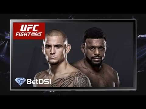 UFC Odds | Fight Night 94 Poirier vs Johnson Fight Predictions