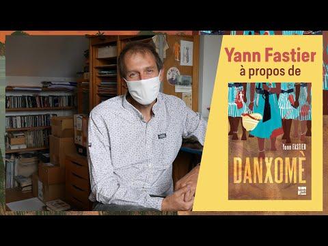 Vidéo de Yann Fastier