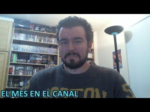 EL MES EN EL CANAL --- Enero de 2019 (Slobulus)