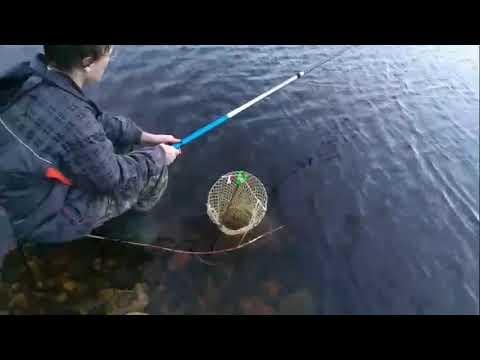рыбалка с Михаилом Н. photo