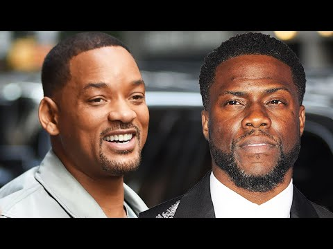 Kevin Hart Addresses Cheating Scandal On Red Table Talk With Will Smith