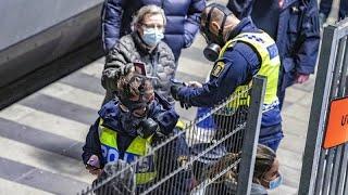 Explosión de contagios en el Reino Unido con 41.000 nuevos casos de COVID