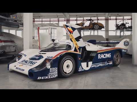 9:11 Magazine. Episode 5: the legendary Porsche 956