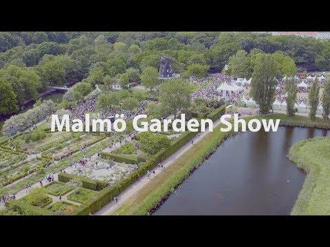 MALMö   GARDEN SHOW 2018