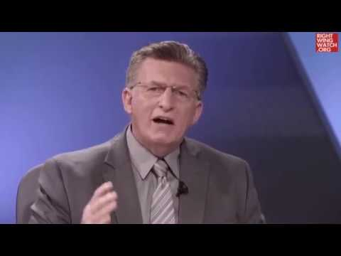 Televangelist: God Will Conquer America Because Of Our Net Pörn