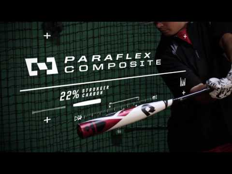 2017 DeMarini CF Zen Junior Big Barrel Baseball Bat: DXCBY