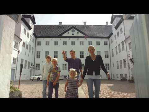TV-spot: Glem tiden - husk livet