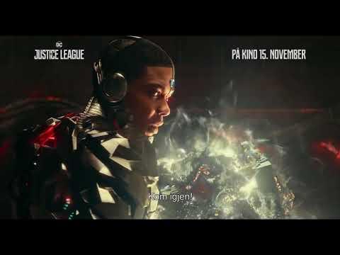 Justice League (Spot_Mind event)