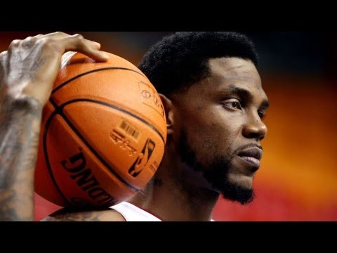 Video: Udonis Haslem - Miami's Heart
