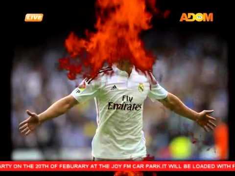 Fire 4 fire - Adom TV (11-2-16)