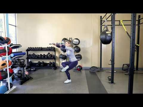 Body weight exercises / Jillian Michaels