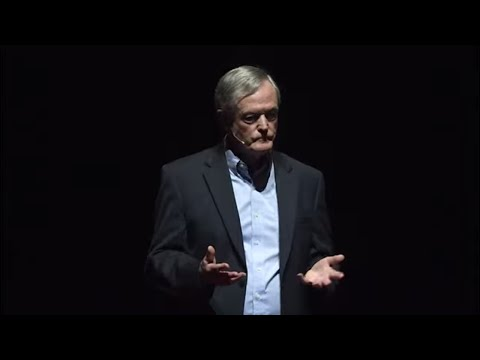 Getting Unstuck | Dan Cooper | TEDxSanAntonio