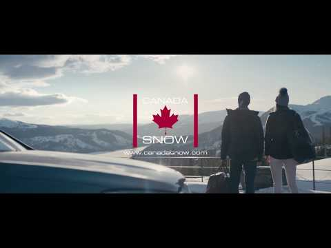 We Are Canada Snow