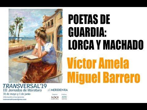 Vidéo de Miguel Barrero