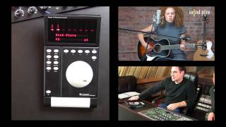 Vocal Reverb - Bricasti M7 Demo Video