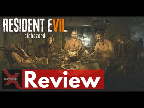 Resident Evil 7 Review l Expansive