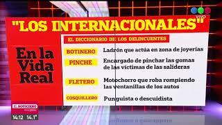 LOS INTERNACIONALES: la verdadera historia detrás de la serie - Mauro Szeta en El Noti de la Gente
