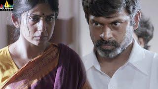 Lakshmi's NTR Movie NTR Hospital Scene   RGV Latest Telugu Movies @SriBalajiMovies - SRIBALAJIMOVIES