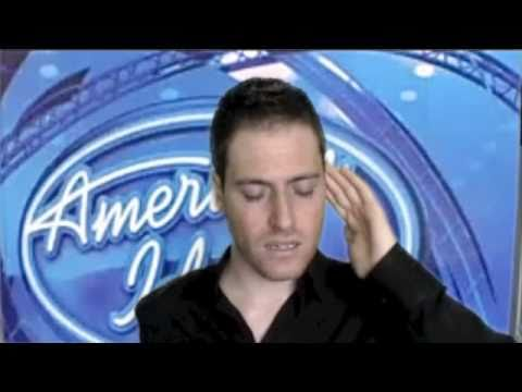 American Idol Audition | Randy Rainbow