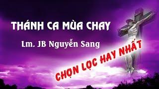 Thánh Ca Mùa Chay 2018 - Mùa Sám Hối - Lm JB. Nguyễn Sang Hay Nhất - Hãy Trở Về -