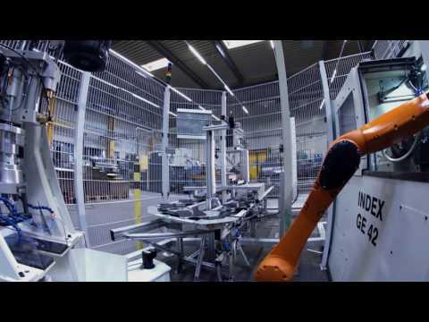 SINUMERIK – Intelligente Lösungen für Werkzeugmaschinen