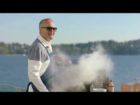 Solsidan - Filmen (30 sek)
