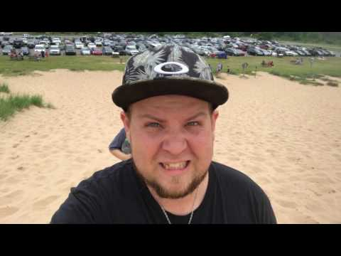 Vlog 6 Sleeping bear dunes