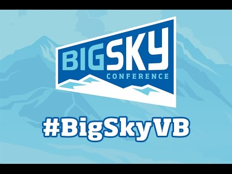 #BigSkyVB Opening Night League Play Highlights