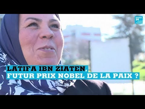 Qui est Latifa Ibn Ziaten, candidate au prix Nobel de la paix ?