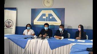 Ministra de Salud dio detalles de la situación del COVID-19 en el país
