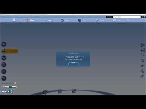 Planmeca PlanCAD® Easy 6.0 – Tip Information