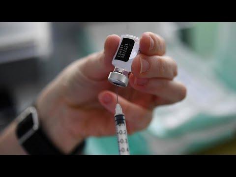 Covid-19 en France : la vaccination ouverte aux adolescents de 12 ans et plus sous conditions