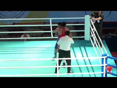 Кубок Президента РК по боксу среди взрослых Астана-2017