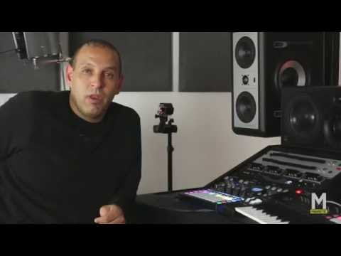 Product Overview: The Novation Circuit