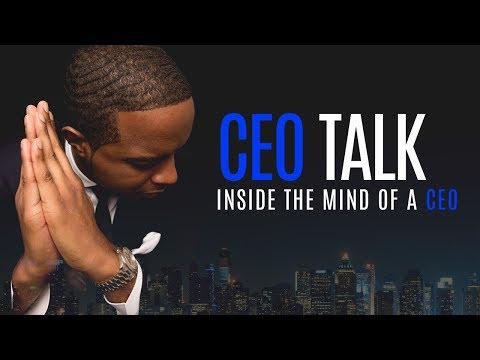 connectYoutube - CEO Talk: Inside the Mind of Business Mogul, Jay Morrison