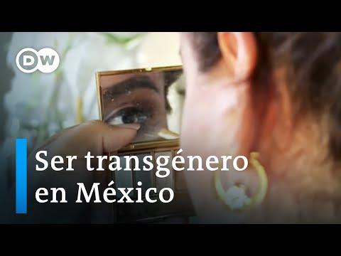 Nueva víctima transgénero