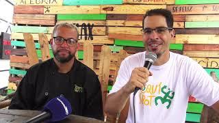 El Coquí Spot Food Truck Park, una nueva experiencia gastronómica para toda la familia