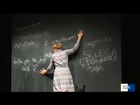 Tgr Friuli Venezia Giulia su conferenza stampa