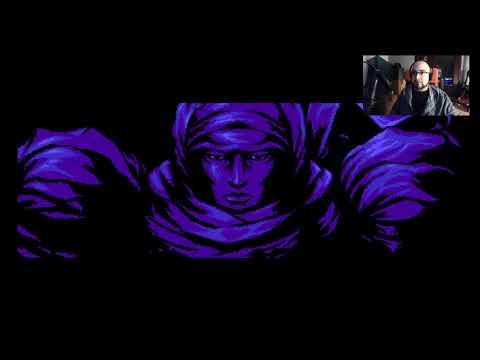 5x06 #111 Cyber Shadow (PC) (PARTE 1)