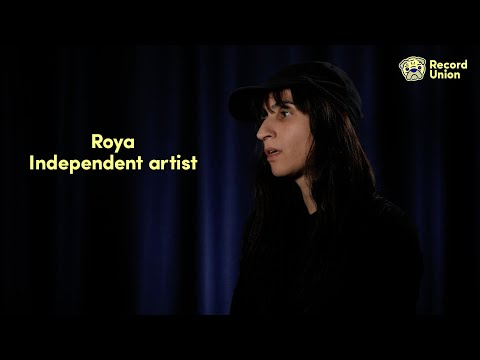 Roya - Interview - Acknowledge Independent Music