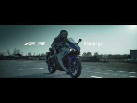 The ALL NEW Yamaha YZF-R3