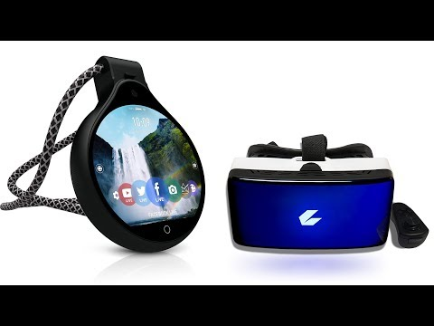 6 Cool Gadgets With HiTech Features Available Now On Amazon - Best Products With New Technology